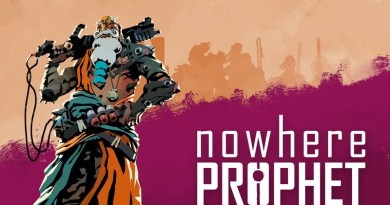 Nowhere Prophet Review