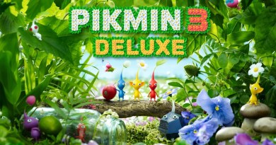 Nintendo Download: About Plucking Time