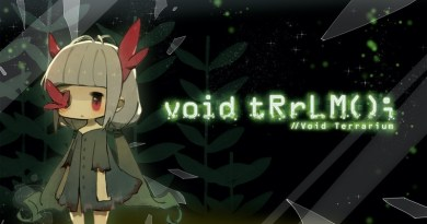 Void Terrarium Review