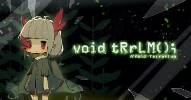 Void Terrarium Review