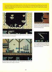 Game Player's Encyclopedia of Nintendo Games page 135