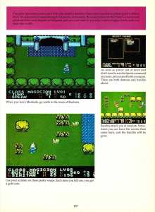 Game Player's Encyclopedia of Nintendo Games page 137