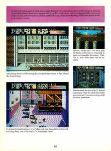 Game Player's Encyclopedia of Nintendo Games page 162