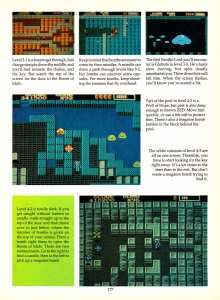 Game Player's Encyclopedia of Nintendo Games page 177