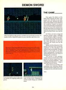 Game Player's Encyclopedia of Nintendo Games page 216
