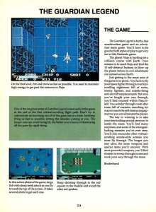 Game Player's Encyclopedia of Nintendo Games page 224