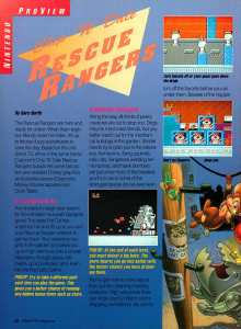 GamePro Issue 009 April 1990 page 034