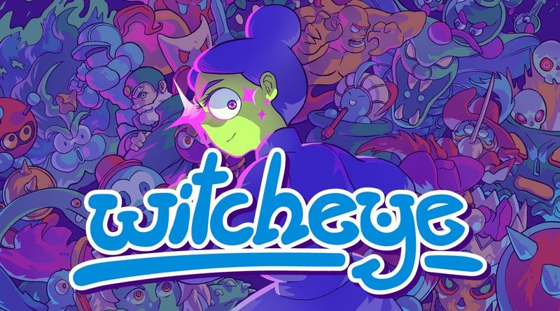Witcheye Review