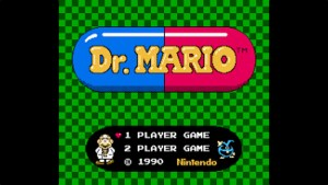 Dr. Mario (NES) Game Hub