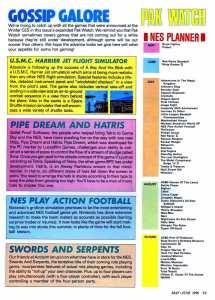Nintendo Power | May June 1990 | p093