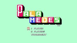 Palamedes (NES) Game Hub