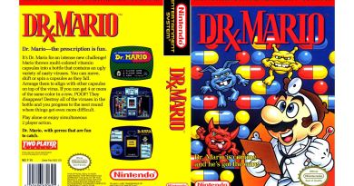 Dr. Mario Review