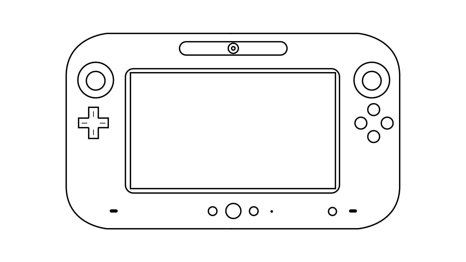 Wii U Ds