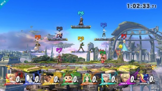 8 player smash