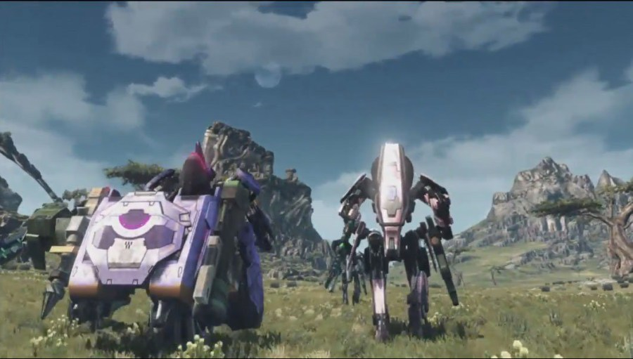 Image result for xenoblade x switch