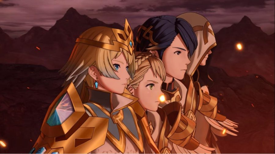 Image result for Fire Emblem Heroes Book 2