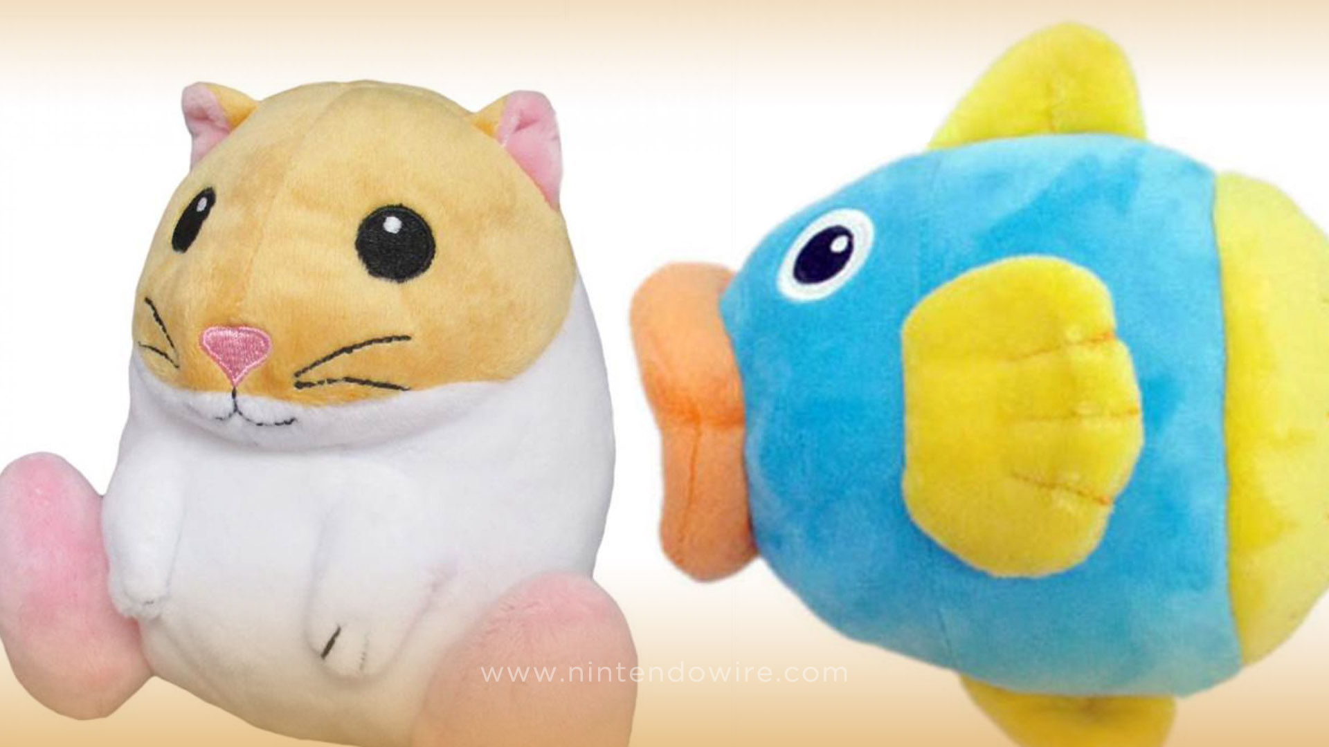 Five New Kirby Plushes Coming Later This Year Available To Pre Order Now Nintendo Wire