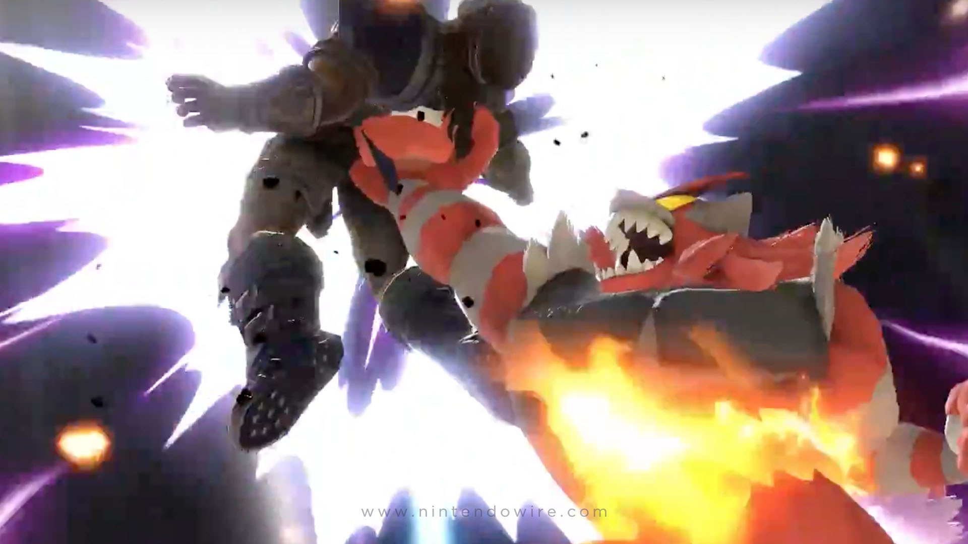 Hands On Super Smash Bros Ultimates New Fighters Each Offer Something Fresh Nintendo Wire