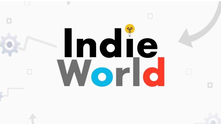 Catch Nintendo's August 18 Indie World Showcase live   Nintendo Wire