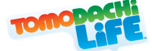 TomoDacHi Life Logo 3DS