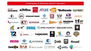 nintendo switch info-graphic