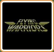 Flying Warriors Wii U