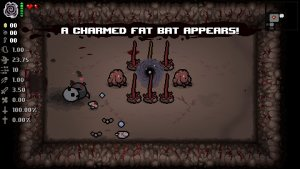 The Binding of Isaac: Afterbirth+ Nintendo Switch Screenshot