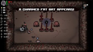 The Binding of Isaac: Afterbirth+ Nintendo Switch Screenshot