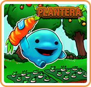 Plantera Wii U - eShop Icon