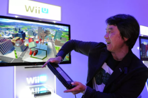 Project Giant Robot Preview Wii U