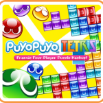Puyo Puyo Tetris Nintendo Switch eShop Icon
