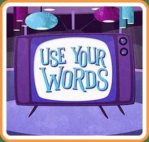 Use Your Words Wii U eShop Icon