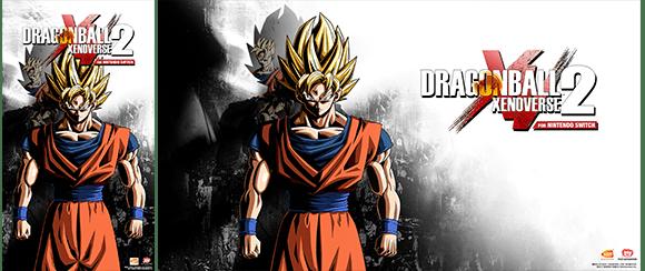 Dragon Ball Xenoverse 2 Wallpaper