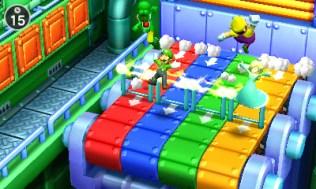 Mini Game 8