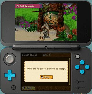 Dual 3DS Screenshot