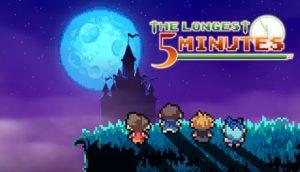 The Longest 5 Minutes - Nintendo Switch