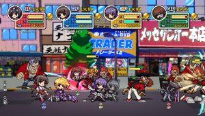 Phantom Breaker Battle Grounds Overdrive