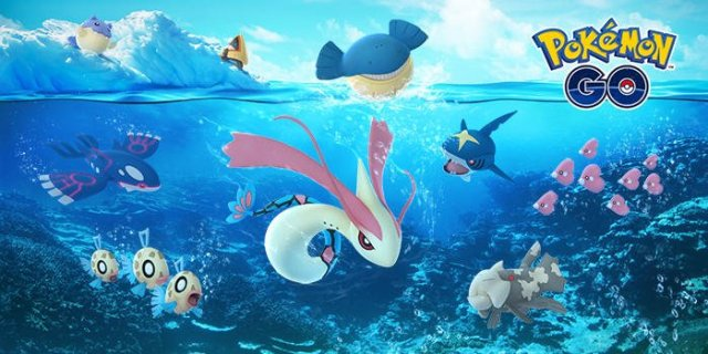 Pokemon Go News Update 12/21/17