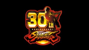Street Fighter 30th Anniversary Collection Announcement Banner