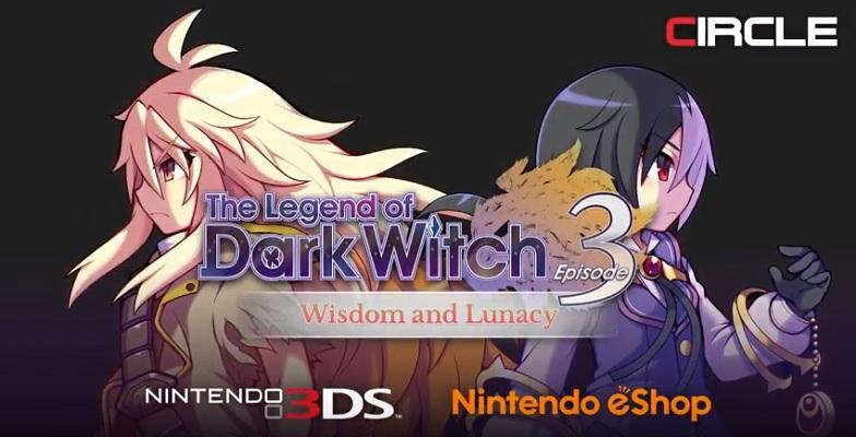 The Legend of Dark Witch 3