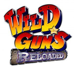 Wild Guns Reloaded Logo