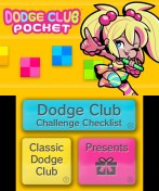 Dodge Club Pocket