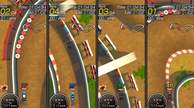Gotcha Racing 2nd Nintendo Switch