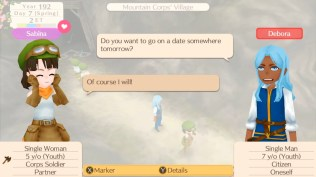 WorldNeverland - Elnea Kingdom Nintendo Switch Screenshot
