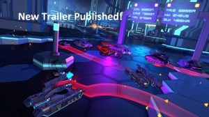 Battlezone: Gold Edition, Switch, PS4, Xbox One & PC