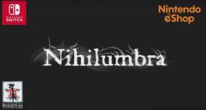 Nihilumbra release date