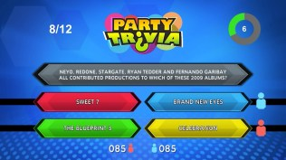 Party Trivia