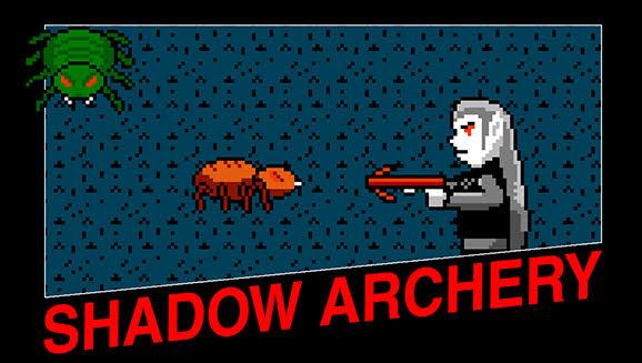 Shadow Archery Wii U