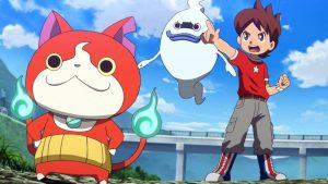 Yo-Kai Watch 4 announced