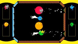 BATTLLOON Nintendo Switch, Screenshot C